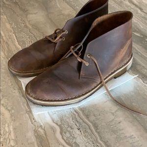 Clark's Originals Desert Chukka Boot